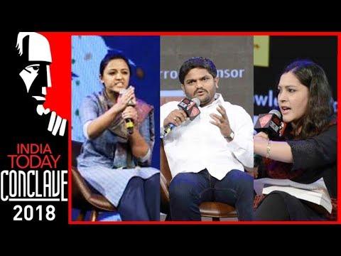 Xxx Mp4 Identity Politics Debate Hardik Kanhaiya Shehla Rohit Chahal Amp Shubhrastha Exclusive 3gp Sex