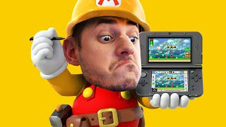 Direkt Der QUIT | Super Mario Maker
