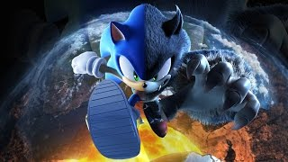 Sonic Unleashed Full Movie All Cutscenes