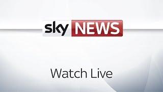Sky News - Live Breaking News 24/7 HD & Chat 4k