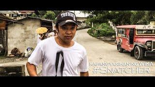 Kapangyarihan ng Wika [Short Film]
