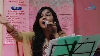 Navakaar Mantra Hai Nyara | Jain Songs | CA Anjali Jain | हैदराबाद  लाइव  | एक्सक्लूसिव