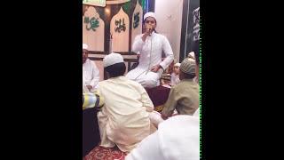 Naat e shareef Khuda dani kaha mumkin  Suleman Ali Quadri