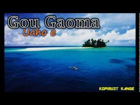 Gou Gaoma - Uaho e