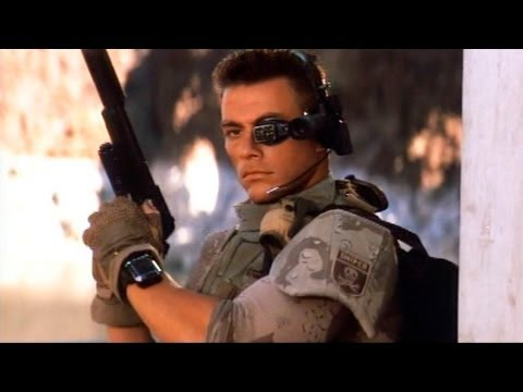 Universal Soldier 1992 MAKING OF HDTV
