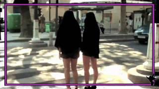 NiqaBitch secoue Paris (Mi Pute - Mi Soumise remix) SD