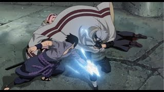 REDIRECT! Naruto Shippuden: Season 9 Episodes 213, 214 and 215 reaction