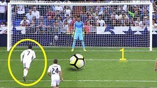 عندما يهين الاعبون الحراس والمدافعين ◄ اشهر  10 اهداف مهينة في عالم كرة القدم 2017