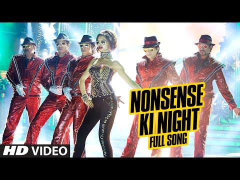 Xxx Mp4 OFFICIAL 39 Nonsense Ki Night 39 FULL VIDEO Song Happy New Year Shah Rukh Khan Mika Singh 3gp Sex
