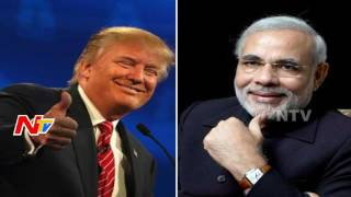 Narendra Modi to Get Red Carpet Welcome at White House || #ModiInUSA || NTV