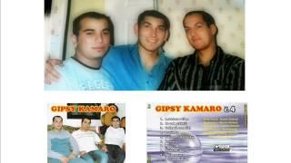 KAMARO č.4 - Rača nasova