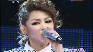 suby cheng -《星光大道》开场表演