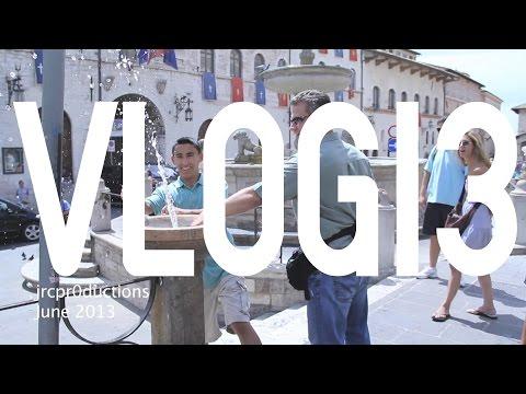 Vlog13 -