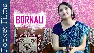 Assamese Housewife's Dilemma - Short Film - Bornali
