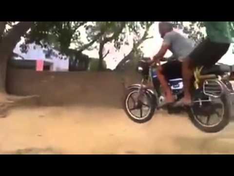 Full Harami Pan Funny Video