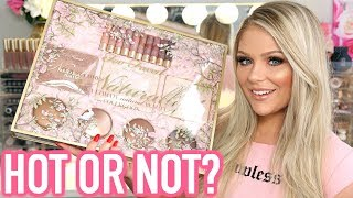 NEW TOO FACED NATURAL COLLECTION | FIRST IMPRESSIONS REVIEW + TUTORIAL