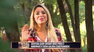 Pegadinhas do João Kleber Show - 18/06/207 - Parte 1