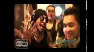 LA VAGANCIA MEGAMIX  aniversario  15 MIN DJ EXXON VALDEZ