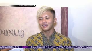 Rizky Febian Tertantang Nyanyi Lagu Beraliran Melayu