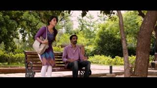Yenn Indha Paarvaigal Official Video Song  Rajathandhiram  Veera  Regina Cassandra