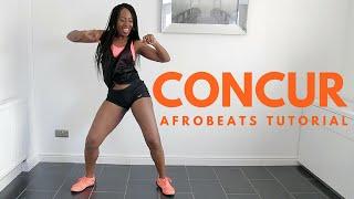 Afrobeats Dance Workout | Timaya  - Concur