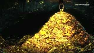 sree padmanabhaswamy temple gold video