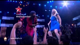 India's Raw Star: Soulful Rituraj Mohanty walks into the finale!
