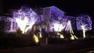 Christmas Lights Laguna Hills