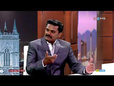 Xxx Mp4 Indraya Paarvai With Kalyanasundaram Naam Tamilar Katchi இன்றைய பார்வை 03 04 2018 IBC Tamil TV 3gp Sex