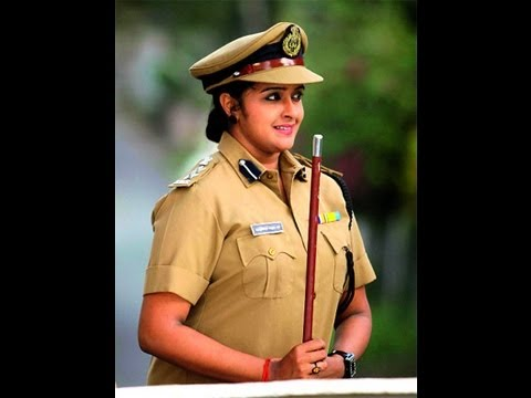 Shalu Menon back in action as City Police Commissioner
