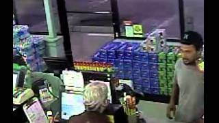 Cumberland Farms Armed Robbery 5 8 15