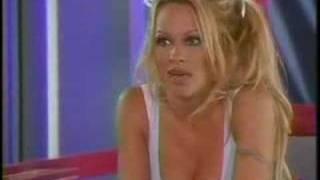 Pamela Anderson VIP