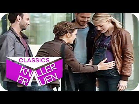 Xxx Mp4 Babybauch Knallerfrauen Mit Martina Hill In SAT 1 3gp Sex