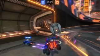 Rocket League Preview 6