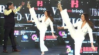Sonakshi Sinha's Real Life Martial Arts STUNT In Public Will Blow Your Mind