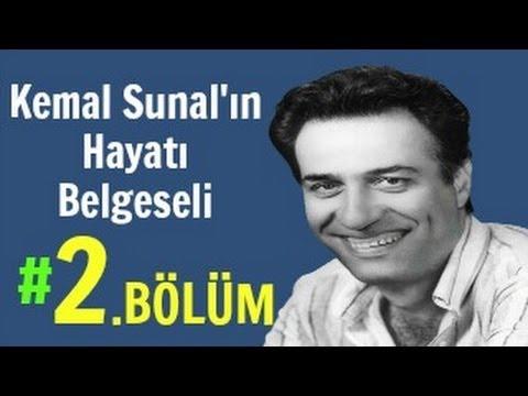 Kemal Sunal ın Hayatı Belgeseli 2.BÖLÜM