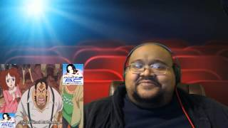 One Piece ワンピース Episode 732 Reaction