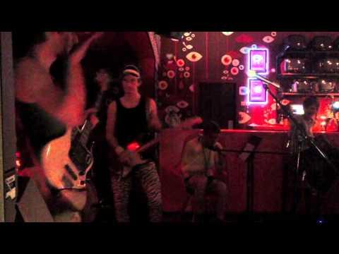 Lesbian Plebian - Miserlou/Cheek #E (Live)