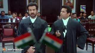 Adaalat - Room No 666 Ka Rahasya 2 - Episode 349 - 23rd August 2014