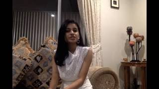 Jhalak Dikhla Ja Australia spotlight 2015 winner Divya Saxena invites you.
