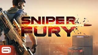 Sniper Fury (by Gameloft) - iOS/Android - HD Gameplay/Walkthrough (#1) Trailer