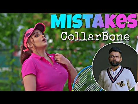 8 MISTAKES IN COLLAR BONE SONG BY AMRIT MAAN | NEW PUNJABI SONG AMRIT MAAN