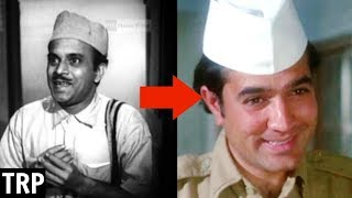 10 Famous Bollywood Movies That Were Remade From Bengali Cinema