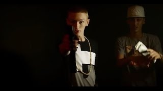 Slim Jesus - Straps Out f/ EricG (Music Video)