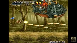 HOW TO DOWNLOAD AND INSTALL METAL SLUG IN ANDROID DEVICE 2018(BANGLA)