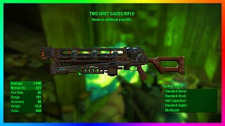 Fallout 4 Unlimited Legendary Items Attempts Guide - Get The Best Fallout 4 Rare Weapons & MORE!
