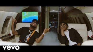 Kizz Daniel & Davido - One Ticket (Official Video)