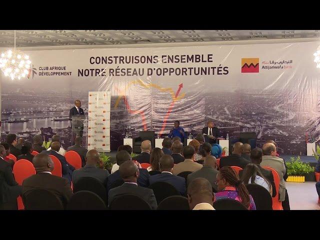 L'intégration régionale à travers des B2B à Abidjan
