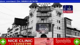 House committee of Minorities Dept. of Telangana Assembly  reviews pending works