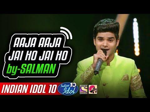 Xxx Mp4 Jai Ho Salman Ali Indian Idol 10 Neha Kakkar 3 November 2018 3gp Sex
